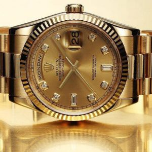 Rolex Day Date Exclusive AAA