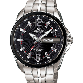 Casio Edifice EF-131D-1A1VUDF Price In Pakistan