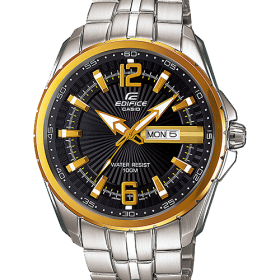 Casio Edifice EF-131D-1A9VUDF Price In Pakistan