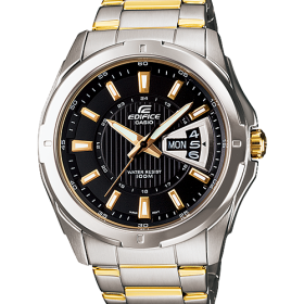 Casio Edifice EF-129SG-1AVUDF Price In Pakistan