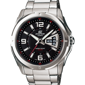 Casio Edifice EF-129D-1AVUDF Price In Pakistan