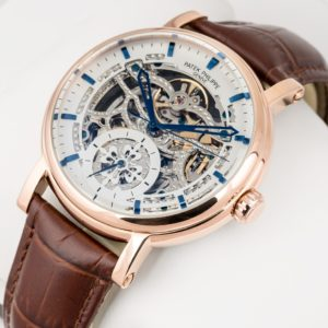 Patek Philippe Vecheron Constantin Grand Complications Limited Edition Price In Pakistan