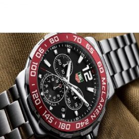 TAG HEUER FORMULA 1 42 MM - MCLAREN SPECIAL EDITION Price In Pakistan