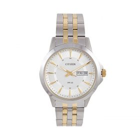 Citizen BF2016-58A - Stainless Steel Analog Watch For Men - White Price In Pakistan