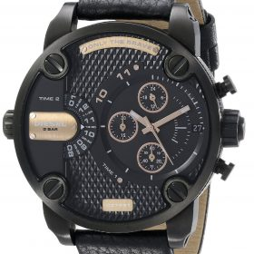 Diesel Men DZ7291 Little Daddy Analog Display Watch Price In Pakistan
