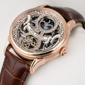 Patek Philippe Grand Complications TourBillon Price In Pakistan