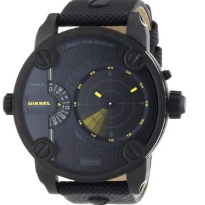 DIESEL Watch Sba Little Daddy Male GMT - DZ7292 Price In Pakistan
