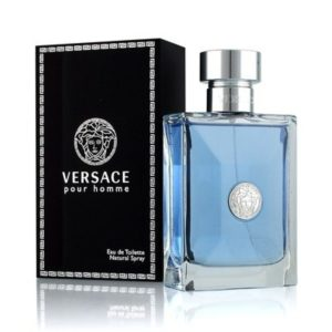 Versace Pour Homme Perfume for Men - 100ml EDT Price In Pakistan