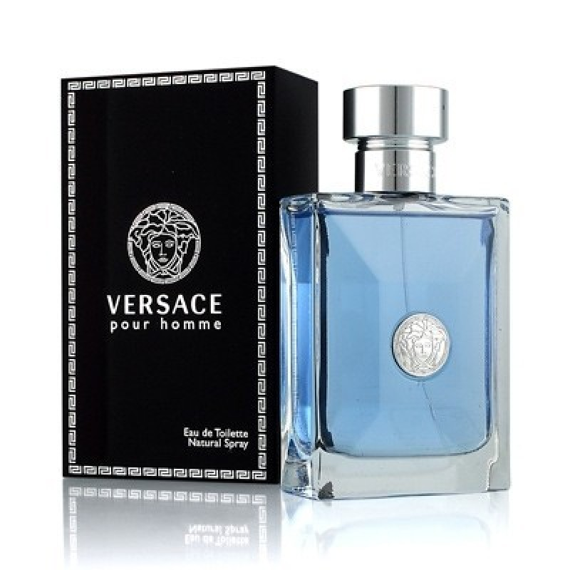 Homme Men 100ml Edt For Versace Pour Perfume 8nkXwPN0O