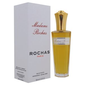 Rochas - Madame Rochas - 100ml EDT Original Perfume For Women Price In Pakistan