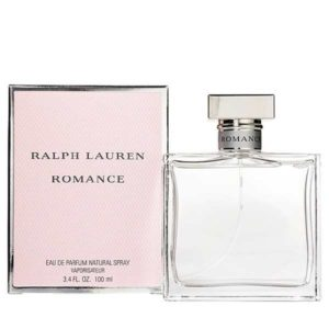 Ralph Lauren Romance - 100ml EDP Original Perfume For Women Price In Pakistan