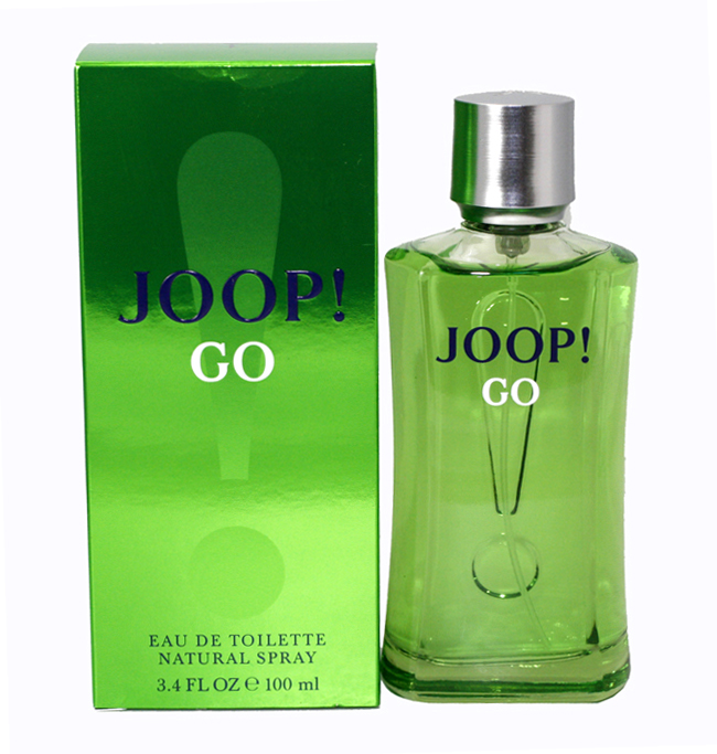 available separation shoes online store Joop! Perfume for Men - 100ml