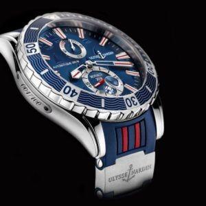Ulysse Nardin Marine Diver - Monaco Limited Edition Price In Pakistan