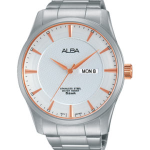 Alba AV3325X1For Men Watch Price In Pakistan
