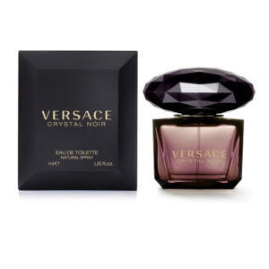 Versace - Crystal Noir - 90ml EDT Original Perfume For Women Price In Pakistan