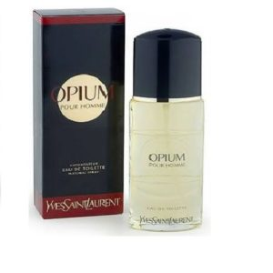 Ysl Opium Perfume For Men - 100ml EDT Price In Pakistan