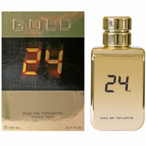 ScentStory 24 The Fragrance Gold - 100ml EDT Original Perfume For Women Price In Pakistan