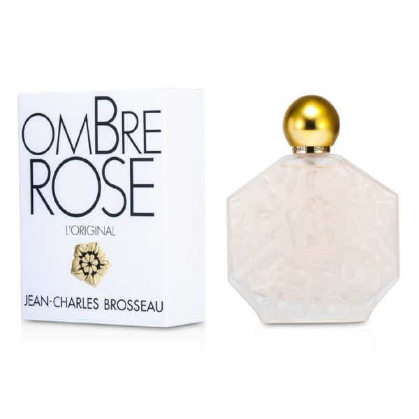Jean-Charles Brosseau – Ombre Rose 75ml EDT Original Perfume For Women Price In Pakistan