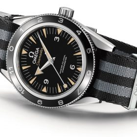 Omega Seamaster Spectre Limited Edition Fully Automatic Price In Pakistan