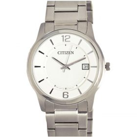 Citizen BD0020 -54A - Men Stainless Steel Watch - Silver Price In Pakistan