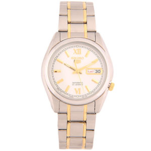Seiko Whit Watch for Men -SNKL57J1 Price In Pakistan