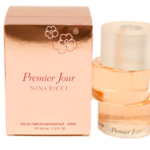Nina Ricci - Premier Jour - 100ml EDP Original Perfume For Women Price In Pakistan