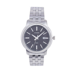 Citizen BI1087-56E - Stainless Steel Analog Watch For Men - Black Price In Pakistan