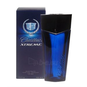 Original Cadillac Extreme 100ml EDT Price In Pakistan