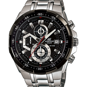 Casio Edifice EFR-539D-1AVUDF Price In Pakistan