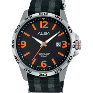 Alba AS9A11X1 For Men Watch Price In Pakistan