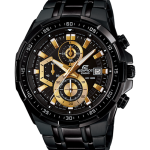 Casio Edifice EFR-539BK-1AVUDF Price In Pakistan