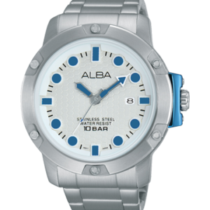 Alba AS9A23X1 For Men Watch Price In Pakistan