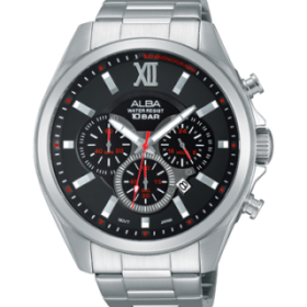 Alba AT3777X1 For Men Watch Price In Pakistan