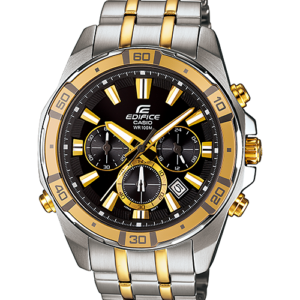 Casio Edifice EFR-534SG-1AVDF Price In Pakistan