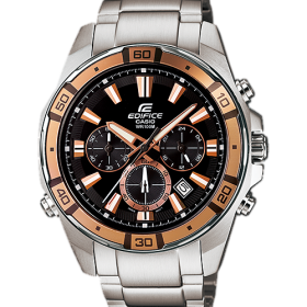 Casio Edifice EFR-534D-1A9VDF Price In Pakistan