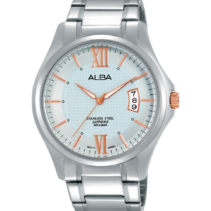 Alba AS9953X1 For Men Watch Price In Pakistan