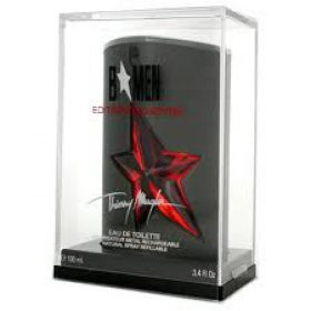 Thierry Mugler - Angel B MEN - 100ml EDT Rechargeable Price In Pakistan