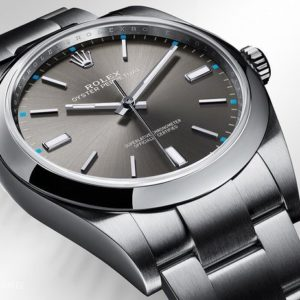 Rolex Oyster Perpetual Bazelworld