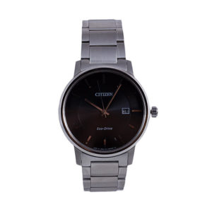 Citizen BM6750-59E - Stainless Steel Analog Watch For Men - Black Price In Pakistan