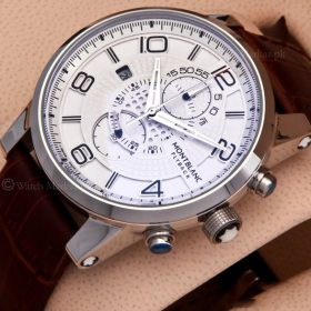 Montblanc FlyBack Chronograph Limited Edition Price In Pakistan