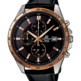 Casio Edifice EFR-512L-1AVDF Price In Pakistan