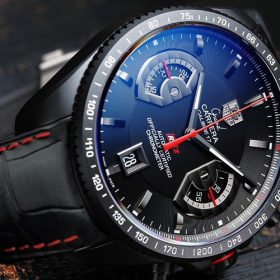 Tag Heuer Grand Carrera Calibre 172 Price In Pakistan