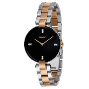 Rado Couple 2 Tone Edition Price In Pakistan