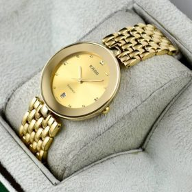 Rado Florence Classic Gold Price In Pakistan