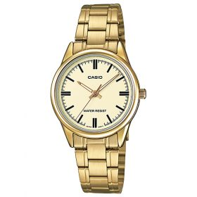 Casio LTP-V005G-9AUDF Women's Watch Price In Pakistan