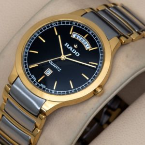 Rado Basel World Day Date Price In Pakistan