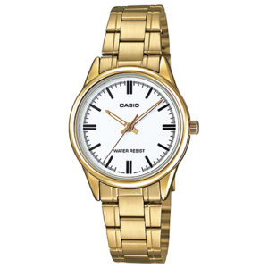 Casio LTP-V005G-7AUDF Women's Watch Price In Pakistan