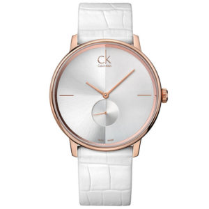 Calvin Klein Silver - Stainless Steel - Accent Watch For Men - K2Y216K6 Price In Pakistan