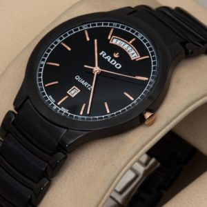 Rado Basel World Black Edition Price In Pakistan