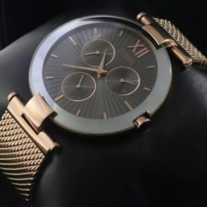Rado Sheffer Chronograph Rose Gold Price In Pakistan
